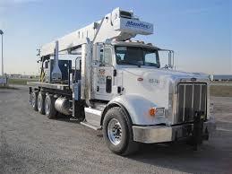 Manitex C Series 35 Ton Boom Truck