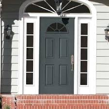 front doors name views size