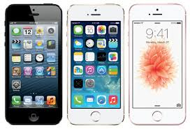 Differences Between Iphone 5 Iphone 5s Iphone Se