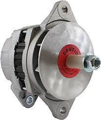 cheap delco 1 wire alternator delco 1 wire alternator deals db electrical adr0249 new alternator for truck delco 22si 10459456 19020375 3 wire