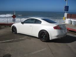 infiniti g37 white with black rims. picture request pearl white g35 on black rims with some type of intended for infiniti g37 g
