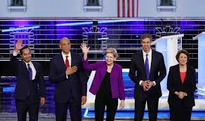 Celebrity Height Chart Tumblr 7 Weird Questions Asked During The Democratic Debate On Google