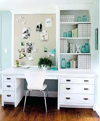 work desk ideas white office. Office Desk Ideas Cute For Work Home Beauteous  Decor . White A
