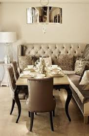 banquette dining room furniture. My Dream Is To Have A Nook Like This In Our Future Kitchen (not Color Scheme But The Room Otherwise Lovely! Love Tufted Look. Banquette Dining Furniture E