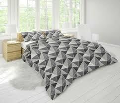 bedding sets duvet covers pink grey