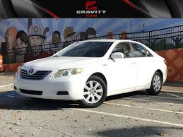 2009 Toyota Camry Tire Pressure Light 2009 Toyota Camry Hybrid Stock 102919 For Sale Near Sandy