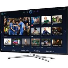 Samsung UE60H6200 60 inch 3D LED Smart TV BlK 200Hz HD Freeview HDMI WiFi Buy