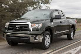 Toyota Tundra Double Cab is a serious full-size pickup - Truck Talk ...