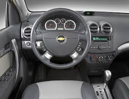 2011 Chevrolet Aveo - Information and photos - MOMENTcar