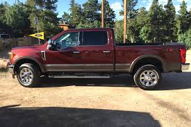 2018 ford f250. contemporary 2018 watch the 2017 ford f250 go offroad in rockies for 2018 ford f250