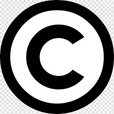 All Rights Reserved Symbol All Rights Reserved Copyright Symbol Intellectual Property