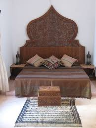 Moroccan Headboard Best 25 Moroccan Bed Ideas On Pinterest Moroccan Bedding  Sante Beds