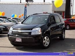 2005 Chevrolet Equinox LT AWD in Black - 094461 ...