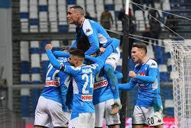Highlights Serie A, video Napoli-Inter: gol, formazioni ...
