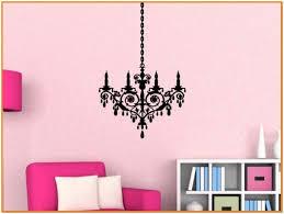 saveenlarge chandeliers chandelier wall decal