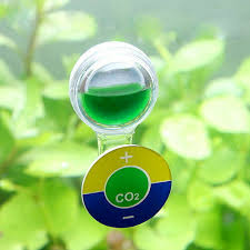 Co2 Indicator Drop Checker Long Term Monitor Co2 Test Kits Real Time Solution