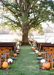 Rustic Elegant Backyard Fall Wedding Reception Decor  Wedding Backyard Fall Wedding