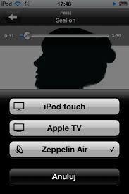 Zappelin App