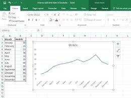 standard deviation equation excel how to add error bars in excel standard deviation excel 2007 standard deviation equation excel