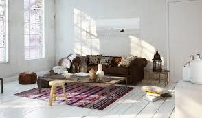 Inrichting In Huis Een Vloerkleed Is Nogal Sfeerbepalend Voor Je