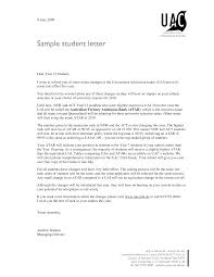 Letter Of Recommendation For A Student. Recommendation ...