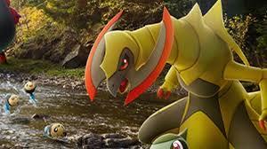 Es gibt jetzt neue Pokémon aus Gen 5 in Pokémon Go! Und  Tausch-Entwicklungen, die euch keine Bonbons kosten • Eurogamer.de