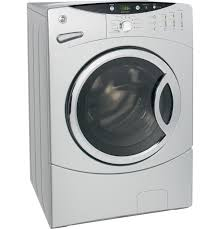 Ge Service Technician Gear Energy Starar 35 Doe Cu Ft Capacity Frontload Washer With