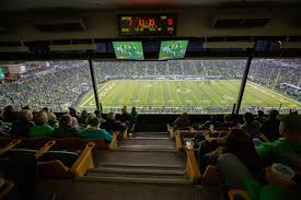 University Of Oregon Football Stadium Seating Chart Autzen Stadium Premium Seating Duck Athletic Fund