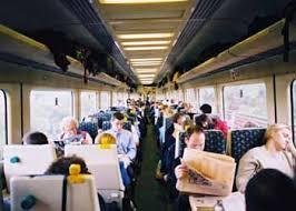 Passenger Train Variations Long Distance Intercity Trains
