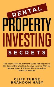 Rental Property Investing Secrets eBook by Cliff Turner - 9781393398011