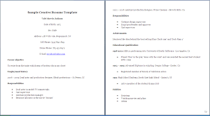 Resume Writing Examples Berathen Com