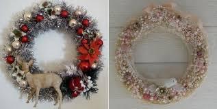 wreaths for front doorsBeautiful Christmas Wreaths for the Front Door  Adorable Home