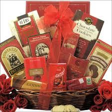 chocolate treres chocolate sweets gift basket
