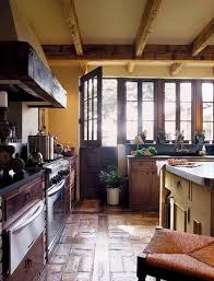 best 25 spanish style kitchens ideas