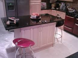 Granite Kitchen Islands Granite Kitchen Island Designs Best Kitchen Places Miserv