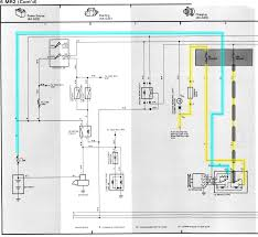 wire from alternator to battery mg rover org forums here s an mr2 aw11 wiring schematic i m sure it s identical to every other car