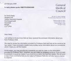 medical complaint letter cover letter examples  let