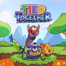 Tied Together | Nintendo switch, Nintendo console, Jeux gratuit en ligne