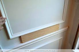 wall moulding panels picture frame molding wall panels how to install picture frame moulding the easiest