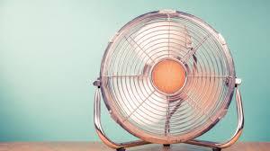 Ein Kühler Arbeitsplatz Ohne Klimaanlage So Gehts Karriereat