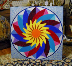 Best 25+ Painted barn quilts ideas on Pinterest | Barn quilt ... & hand painted barn quilts for sale Adamdwight.com