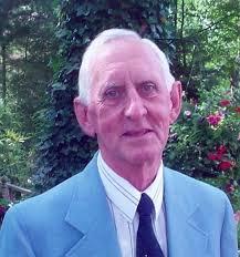 Coach Harold Arnold - The Tomahawk