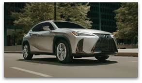 Lexus Suv Size Chart Lexus And Toyota Top Charts In Kbbs 2019 5 Year Cost To Own