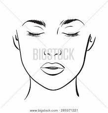 Beautiful Woman Vector Photo Free Trial Bigstock