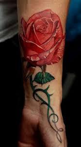 Náčrtky Tetování Květin Květinové Tetování Význam A Fotografie