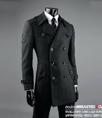 cashmere pea coat mens men s wool blend navy free delivery reviews cashmere pea coat mens