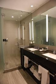 luxury modern hotel bathrooms.  Bathrooms The St Anthony A Luxury Collection Hotel San Antonio Modern  Bathroom With Modern Hotel Bathrooms L