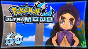 Die letzte große Prüfung gegen Hapu'u • #60 • Pokémon Ultramond Deutsch -  YouTube