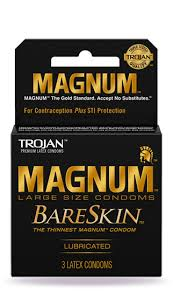 magnum xl size chart thinnest large size condom magnum bareskin condoms
