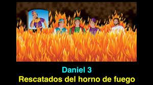 Resultado de imagen de el horno de fuego imagenes